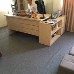 Biện pháp thiết kế bàn ghế văn phòng thanh lý để tăng tài lộc