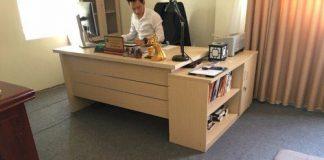 Cơ hội vàng khi mua thanh lý bàn ghế văn phòng