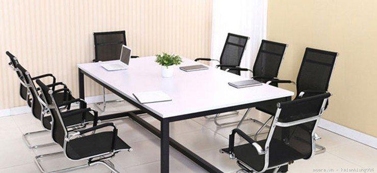 Nguyễn Trãi thanh lý bàn ghế văn phòng