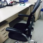 Thanh lý nội thất văn phòng ở Xuân Thủy
