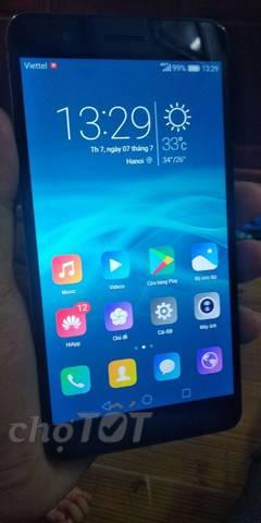 Thanh lý điện thoại Huawei Honor 6 Plus Chính Hãng giá rẻ