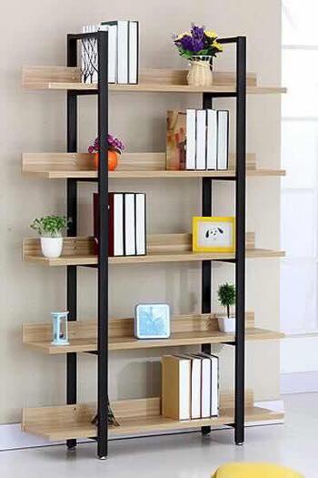 Sử dụng tủ văn phòng để chứa các vật dụng văn phòng