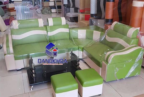 Thanh lý ghế sofa giá rẻ Hà Nội cho phòng khách hiện đại