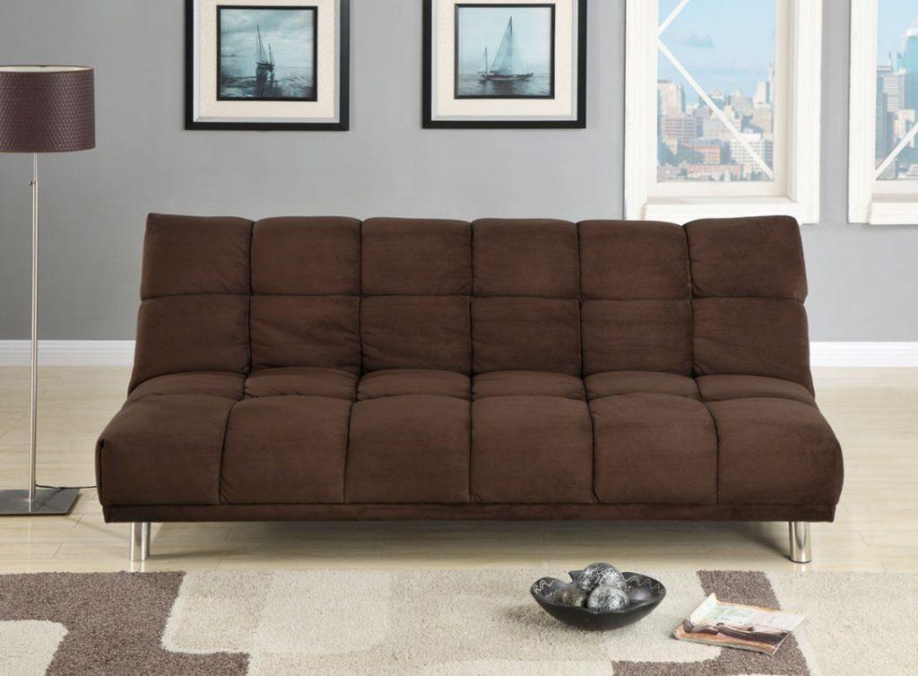 Làm sao để chọn ghế sofa giường tiện dụng cho không gian sống của bạn p2