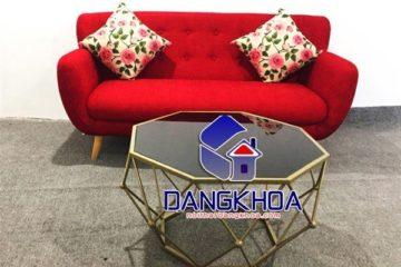 Sofa giá rẻ Đăng Khoa mách bạn cách làm sạch ghế sofa vải bằng baking soda