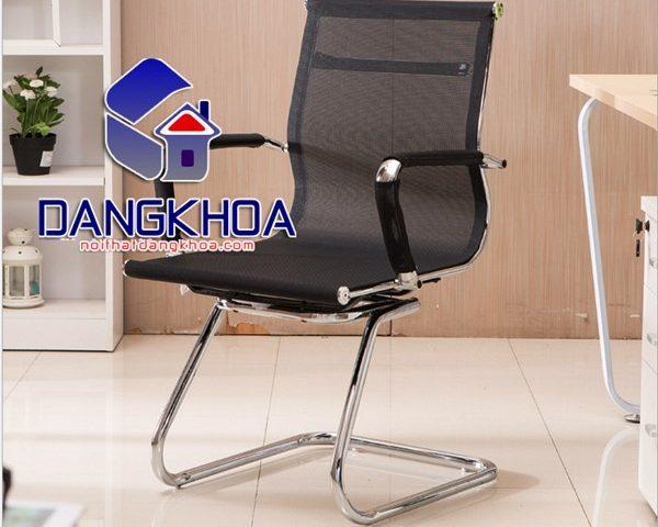 Ưu điểm của ghế văn phòng tại nội thất Đăng Khoa chuẩn ISO 2019