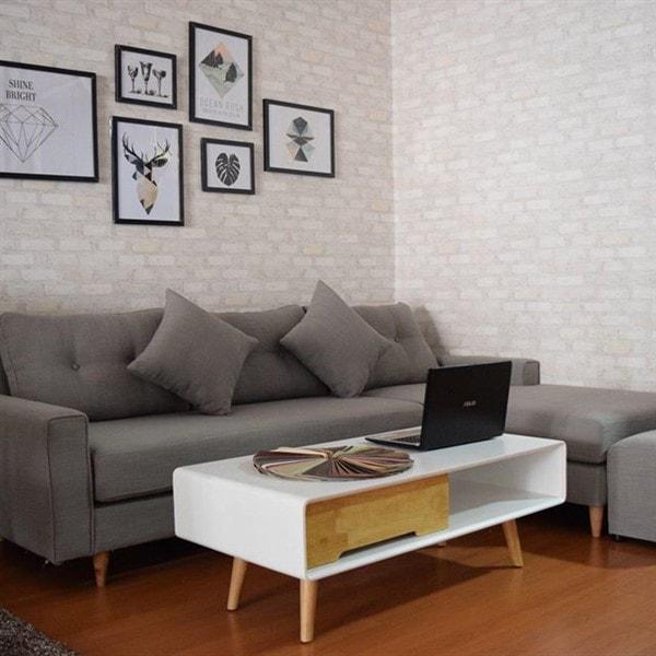 Top 3 mẫu ghế sofa phòng khách ở Kim Giang, Đại Kim, Hoàng Mai