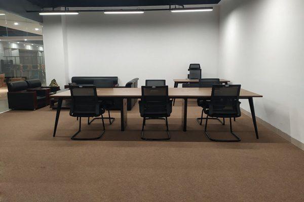 Thanh lý bàn văn phòng bằng sắt giá rẻ ở Số 69, Lô TT6, 2B Ngõ 282 Kim Giang, Đại Kim, Hoàng Mai